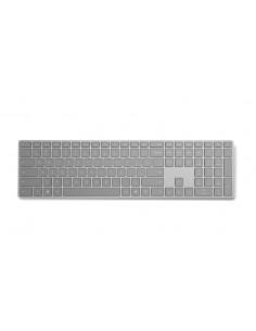 Microsoft 3YJ-00005 näppäimistö Bluetooth Saksa Harmaa Microsoft 3YJ-00005 - 1