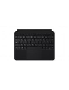 Microsoft Surface Go Type Cover näppäimistö QWERTZ englanti Musta Microsoft KCN-00027 - 1
