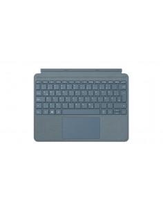 Microsoft Surface Go Type Cover näppäimistö QWERTZ englanti Sininen Microsoft KCT-00085 - 1