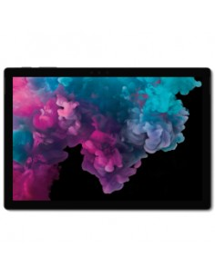 Microsoft Surface Pro 6 256 GB Musta Microsoft LQ6-00018 - 1