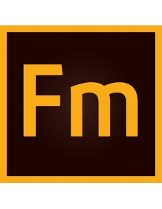 Adobe FrameMaker Shared 8 1 lisenssi(t) Päivitys Englanti Adobe 58047509AE01A00 - 1