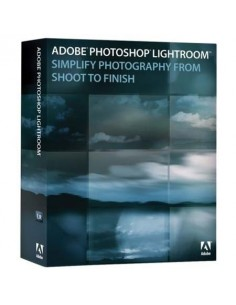 Adobe CLP-C Lightroom Englanti Adobe 65165184AA01A18 - 1