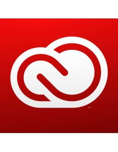 Adobe Creative Cloud Englanti Adobe 65206849BB04A12 - 1
