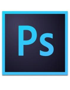 Adobe Photoshop CC 1 lisenssi(t) Monikielinen Adobe 65224654BB02A12 - 1