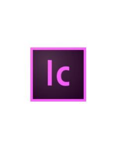Adobe InCopy CC, Level 2(50 - 249), 1U, 1Y 1 lisenssi(t) Adobe 65224698BA02A12 - 1