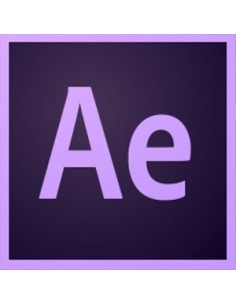 Adobe After Effects CC 1 lisenssi(t) Monikielinen Adobe 65224737BB04A12 - 1