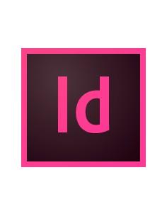 Adobe InDesign CC, Level 2(50 - 249), 1U, 1Y 1 lisenssi(t) Adobe 65225136BA02A12 - 1