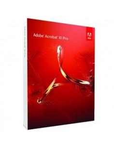 Adobe 65258987AD01A00 ohjelmistolisenssi/-päivitys 1 lisenssi(t) Englanti Adobe 65258987AD01A00 - 1