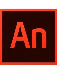 Adobe Animate CC 1 lisenssi(t) Englanti Adobe 65263313BB01A12 - 1