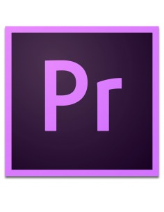 Adobe Premiere Pro CC 1 lisenssi(t) Monikielinen Adobe 65263478BB04A12 - 1