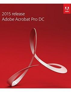 Adobe Acrobat Pro DC, DK Adobe 65265517AA02A00 - 1