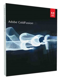 Adobe Web design, development and publishing ColdFusion Enterprise 2016 Adobe 65268387AD00A00 - 1