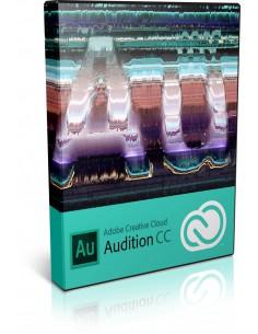 Adobe Video and audio 65270324BA03A12 video-ohjelma Adobe 65270324BA03A12 - 1