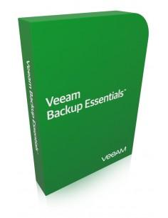 Veeam Backup Essentials Licens Veeam V-VASENT-VS-P0000-UD - 1