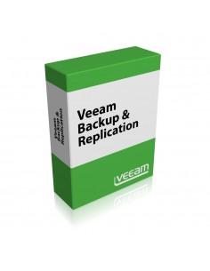 Veeam V-VBRPLS-VS-P02PP-00 ohjelmistolisenssi/-päivitys 1 lisenssi(t) Veeam V-VBRPLS-VS-P02PP-00 - 1