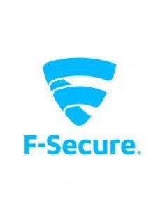 F-SECURE Business Suite Uusiminen Englanti F-secure FCUSSR3EVXAIN - 1
