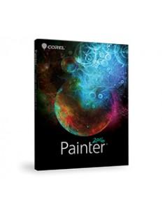 Corel Painter 2016 Upgrade 51 - 250u German, French Corel LCPTR2016MUGPCM3 - 1