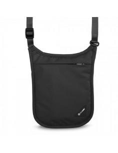 Pacsafe Coversafe V75 lompakko Unisex Polyesteri Musta Pacsafe 10139100 - 1