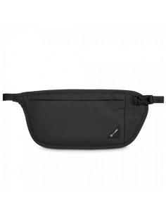 Pacsafe Coversafe V100 lompakko Unisex Polyesteri Musta Pacsafe 10142100 - 1