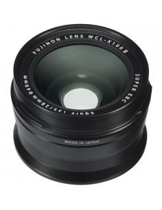 Fujifilm WCL-X100 II MILC Musta Fujifilm 16534728 - 1