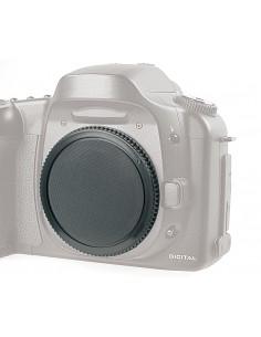 Kaiser Fototechnik 6525 objektiivisuojus Musta Digitaalikamera Kaiser Fototechnik 6525 - 1