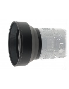 Kaiser Fototechnik 6821 objektiivin suojus 5.2 cm Musta Kaiser Fototechnik 6821 - 1