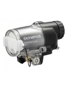 Olympus UFL-1 Orjasalama Musta, Hopea Olympus N2926792 - 1