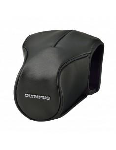 Olympus CS-46 FBC Hårt fodral Svart Olympus V601067BW000 - 1
