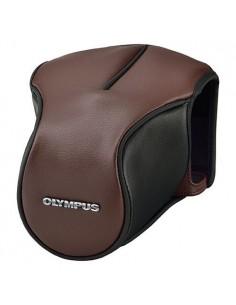 Olympus CS‑46FBC Brun Olympus V601067NW000 - 1