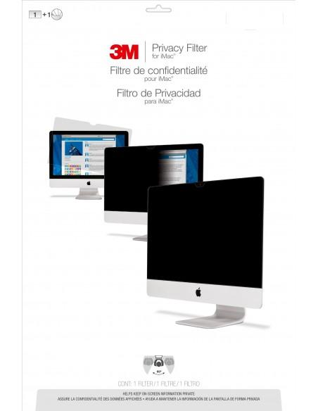 3M Tietoturvasuoja 27-tuumaiseen Apple® iMac® -pöytätietokoneeseen 3m 7000059592 - 2