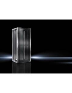 Rittal DK 5516.110 47U Freestanding rack Black, Grey Rittal 5516110 - 1