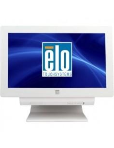 "Elo Touch Solution 19"" CM3 48,3 cm (19"") 1366 x 768 pikseliä Kosketusnäyttö 3 GHz E8400 Valkoinen Elo Ts Pe E603741 - 1"