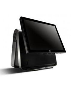 """Elo Touch Solution 15D1 38.1 cm (15"""") 1024 x 768 pikseliä Kosketusnäyttö 2.5 GHz G540 Harmaa Elo Ts Pe E604060 - 1"""