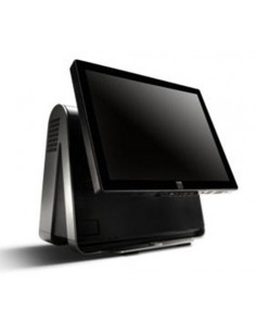 """Elo Touch Solution 15D1 38,1 cm (15"""") 1024 x 768 pikseliä Kosketusnäyttö 2,5 GHz G540 Harmaa Elo Ts Pe E604060 - 1"""
