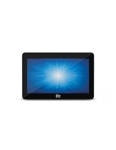 """Elo Touch Solution 0702L kosketusnäyttö 17,8 cm (7"""") 800 x 480 pikseliä Musta Multi-touch Monikäyttäjä Elo Ts Pe E796382 - 1"""