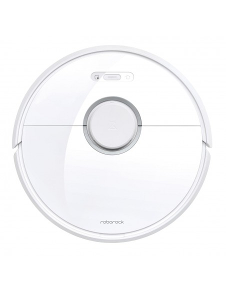 Xiaomi Roborock S6 robotti-imuri 0.48 L Pussiton Valkoinen Xiaomi 6970995780932 - 4