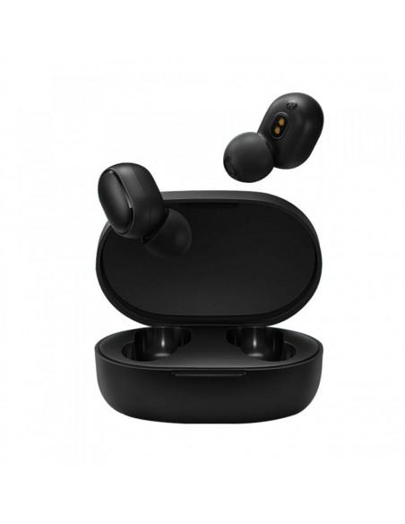 Xiaomi Redmi Airdots Kuulokkeet In-ear Bluetooth Musta Xiaomi ZBW4480GL - 2