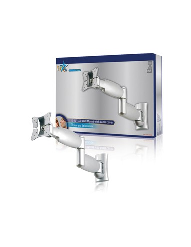 "HQ LED/LCD wall mount 58.4 cm (23"") Hopea Hq TVS-LCD320/HQ - 1"
