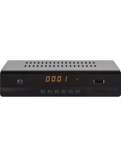 Megasat HD 6000 DS Kaapeli Full Musta Megasat 9101591 - 1