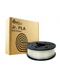 XYZprinting RFPLCXEU00D Material för 3D-utskrifter Polylaktidsyra (PLA) Transparent 600 g  RFPLCXEU00D - 1