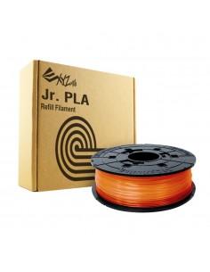 XYZprinting RFPLCXEU07B Material för 3D-utskrifter Polylaktidsyra (PLA) Orange 600 g  RFPLCXEU07B - 1