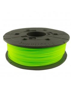 XYZprinting RFPLCXEU0AD 3D-tulostusmateriaali Polymaitohappo (PLA) Vihreä 600 g  RFPLCXEU0AD - 1