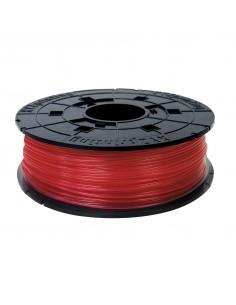 XYZprinting RFPLCXEU0JB Material för 3D-utskrifter Polylaktidsyra (PLA) Röd 600 g  RFPLCXEU0JB - 1