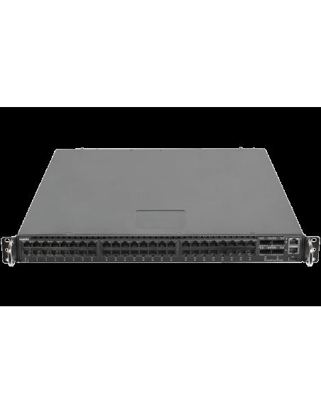 QCT QuantaMesh BMS T1048-LB9 hanterad L2/L3 Gigabit Ethernet (10/100/1000) 1U Svart Quanta 1LB9BZZ0STR - 2