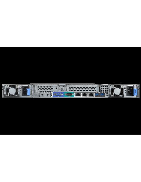 QCT D51B-1U palvelin 1.536 TB Teline ( 1U ) Intel® Xeon® Quanta 1S2BZZZ000F - 3