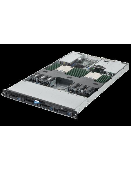 QCT D51B-1U palvelin 1.536 TB Teline ( 1U ) Intel® Xeon® Quanta 1S2BZZZ000F - 4