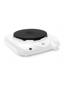 Wilfa CP-1 Valkoinen Pöytämalli Kiinteä levy 1 alue(tta) Wilfa 603820 - 1