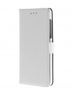 "Insmat 650-2562 matkapuhelimen suojakotelo 14 cm (5.5"") Folio-kotelo Valkoinen Insmat 650-2562 - 1"