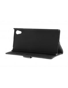 "Insmat 650-2566 matkapuhelimen suojakotelo 15.2 cm (6"") Folio-kotelo Musta Insmat 650-2566 - 1"