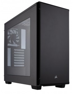 Corsair Carbide 270R Midi Tower Musta Corsair CC-9011105-WW - 1